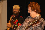 Otis Taylor with guest Gary Moore